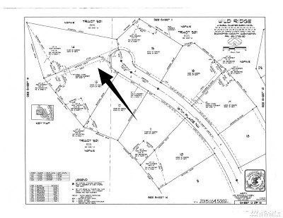 Stanwood Residential Lots & Land For Sale: 6730 167th Place NW