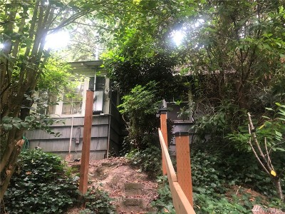 Seattle Single Family Home For Sale: 4146 SW Orchard St