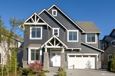 Redmond Single Family Home For Sale: 11956 159th Ave NE