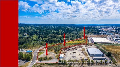 Snohomish County Residential Lots & Land For Sale: Arlington Valley Road