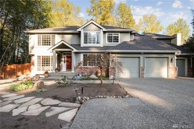 Renton Single Family Home For Sale: 16046 SE 125th Street