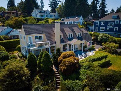 Tacoma WA Single Family Home For Sale: $825,000