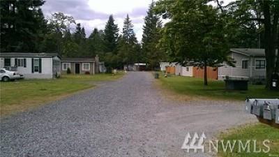 Pierce County Multi Family Home For Sale: 30114 Orville Rd E