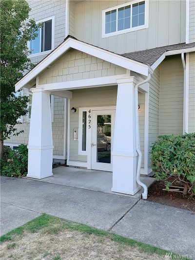 Bellingham Condo/Townhouse For Sale: 4625 Celia Wy #102
