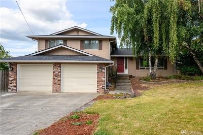 Mount Vernon Single Family Home For Sale: 2219 Martin Rd