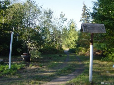 Lynnwood Residential Lots & Land For Sale: 2802 148th St SW