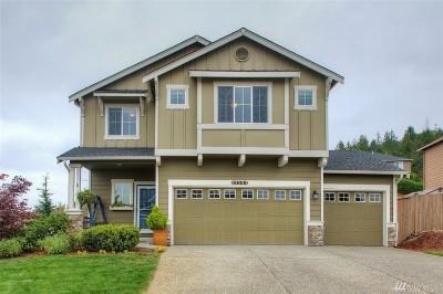Bonney Lake Single Family Home For Sale: 17304 111th St SE
