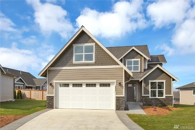 Whatcom County Single Family Home For Sale: 5939 Monument Dr
