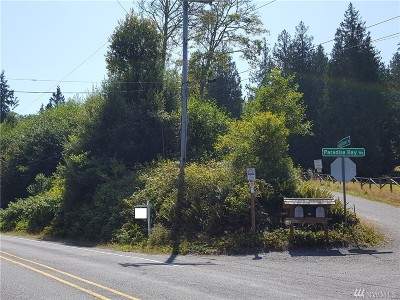 Port Ludlow Residential Lots & Land For Sale: Andy Cooper