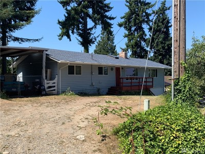 Auburn Single Family Home For Sale: 28311 45th Ave S