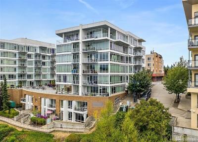 Bremerton Condo/Townhouse For Sale: 360 Washington Ave #92