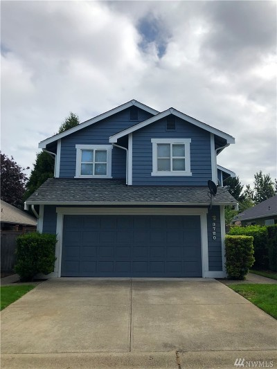 Lacey Single Family Home For Sale: 3720 Pine Creek Lane SE