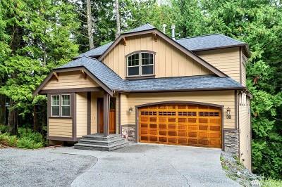 Bellingham Single Family Home For Sale: 3 Kinglet Ct