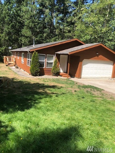 Bremerton Single Family Home For Sale: 4225 Redwing Trail NW