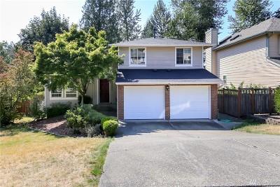 Auburn Single Family Home For Sale: 30825 47th Ave S