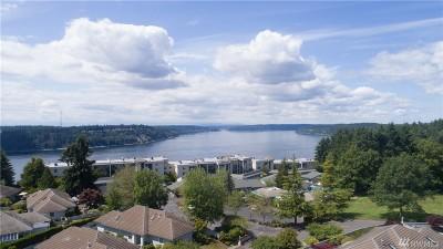 Tacoma WA Condo/Townhouse For Sale: $250,000