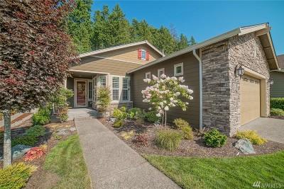 Bonney Lake Single Family Home For Sale: 14507 192nd Av Ct E