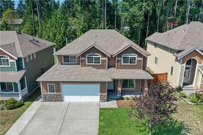 Bonney Lake Single Family Home For Sale: 8205 183rd Ave E