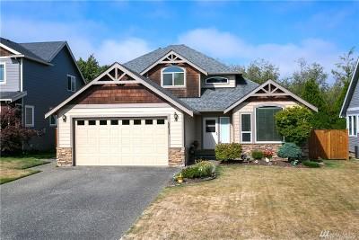 Ferndale Single Family Home For Sale: 5611 Old Settler Dr