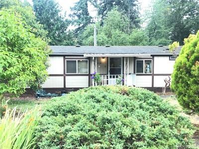 Everett Single Family Home For Sale: 1328 130th St SE
