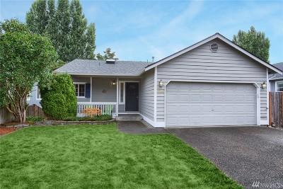 Tacoma WA Single Family Home For Sale: $410,000