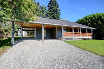 Lake Stevens Single Family Home For Sale: 7404 20th St SE