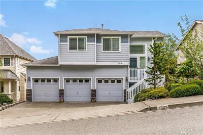 Auburn Single Family Home For Sale: 1008 R St NW