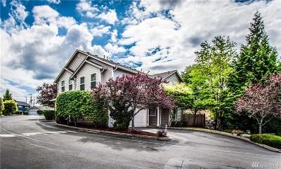 Lake Stevens Condo/Townhouse For Sale: 6 90th Ave NE #2 (B)