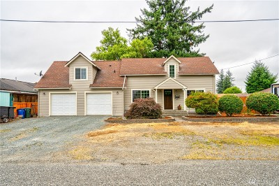 Sedro Woolley Single Family Home For Sale: 310 Reed St