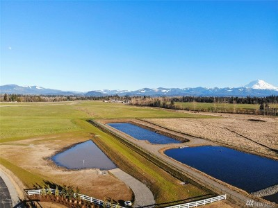 Buckley Residential Lots & Land For Sale: 6716 233rd Ave E