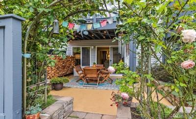 Bremerton Condo/Townhouse For Sale: 1610 Park Ave #B2