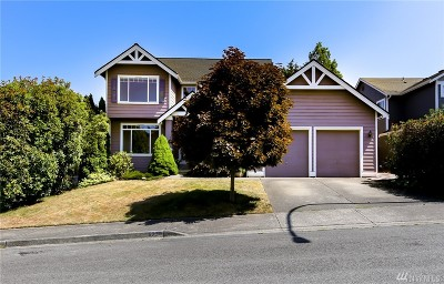 Auburn Single Family Home For Sale: 5230 Nathan Lp SE