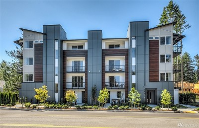 Sammamish Condo/Townhouse For Sale: 23119 NE 8th St #B104