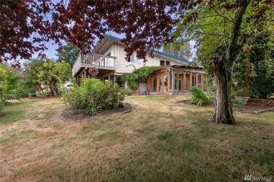 Lake Stevens Single Family Home For Sale: 11908 20th St NE