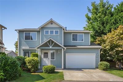 Bremerton Single Family Home For Sale: 3575 Courtyard Lane