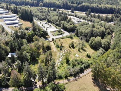 Bellingham Residential Lots & Land For Sale: 1489 Lake Samish Rd
