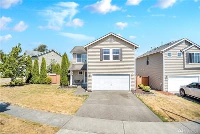 Monroe Single Family Home For Sale: 14127 Springbrook Rd SE
