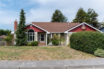 Anacortes Single Family Home For Sale: 4414 San Juan Ave