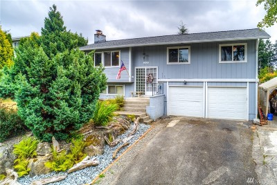 Federal Way Single Family Home For Sale: 2523 S 364th Place