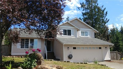 Black Diamond Single Family Home For Sale: 30416 Cumberland Dr