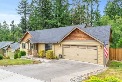 Bremerton Single Family Home For Sale: 86 NW Glade Ct