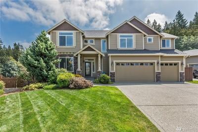 Bonney Lake Single Family Home For Sale: 12925 195th Ave Ct E