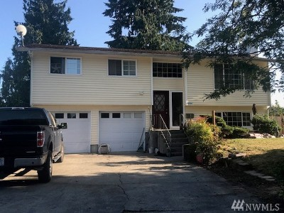 Sedro Woolley Single Family Home For Sale: 721 Bingham Place