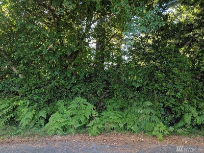 Grays Harbor County Residential Lots & Land Pending: 265 Glacier Ct SE