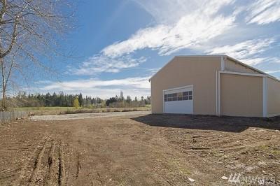 Graham Residential Lots & Land For Sale: 23303 Meridian E