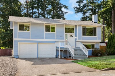 Renton Single Family Home For Sale: 13943 146th Ave SE