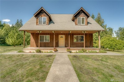 Camano Island Single Family Home For Sale: 791 Haven Place
