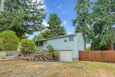Federal Way Single Family Home For Sale: 411 SW 304th St