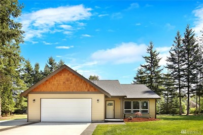 Single Family Home For Sale: 8174 Birch Terrace Place