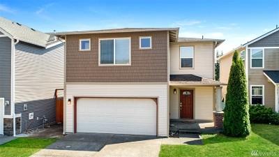 Bonney Lake Single Family Home For Sale: 19703 100th St E